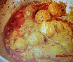 Spicy Dum Aloo Recipe