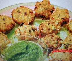 Sabudana vada recipe in Hindi