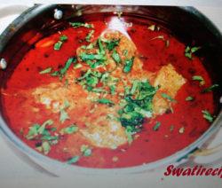 Rajasthani non veg food