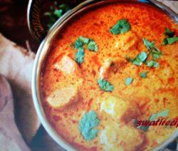 besan ki sabzi recipe in Hindi