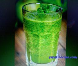 Lauki juice recipe in Hindi
