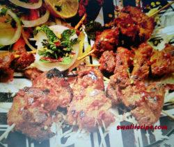 mutton boti kabab recipe in Hindi