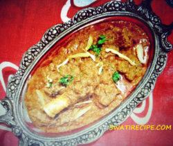 Mughlai mutton recipes in Hindi