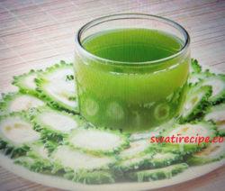 Karela juice for diabetes