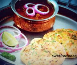 Masala kulcha recipe in Hindi