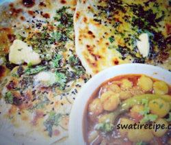 Amritsari Kulcha Recipe