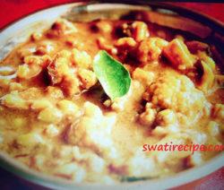 Aloo Gobi recipe in Hindi