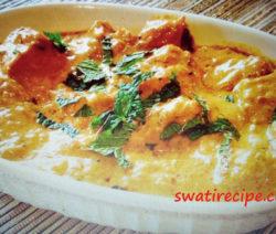 Butter Chicken Recipe Hindi