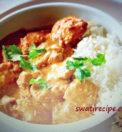 Easy Butter Chicken Recipe