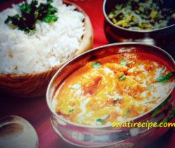 Butter Chicken Recipe Indian