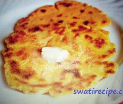 Makki ki roti recipe in Hindi