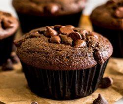 Healthy Chocolate muffin recipe in Hindi