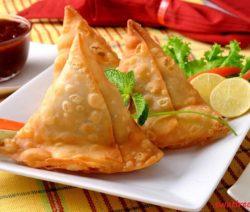 how to make samosa recipe in hindi