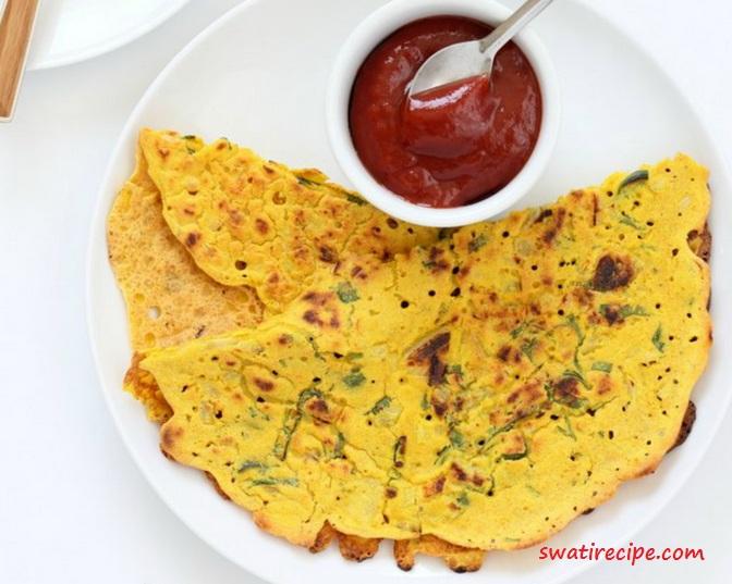 Cake Banane Ki Ghar Ki Recipe: आसान और लजीज बेसन का चिल्ला बनाने की विधि सीखें