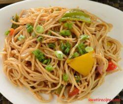 chow mein recipe in Hindi