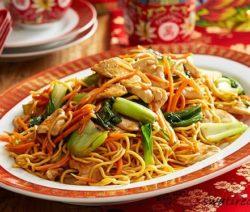 chicken Chow Mein recipe in Hindi