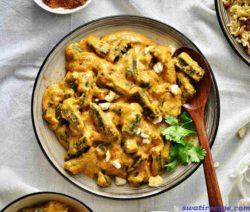 Bhindi recipe in Hindi