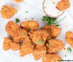 Chicken pakora recipe in Hindi