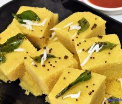 dhokla recipe in hindi in cooker