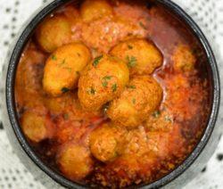 Dum aloo recipe in Hindi