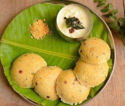 Suji idli recipe in Hindi