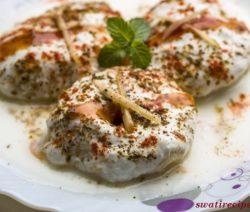 Dahi vada recipe in Hindi