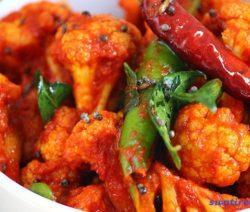 Gobhi ka achar recipe in Hindi