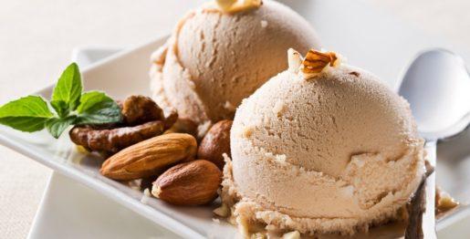 Ice cream banane ki recipe