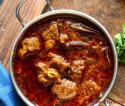 Hyderabadi mutton curry recipe in Hindi